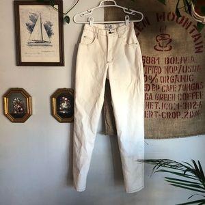 vintage jeans!